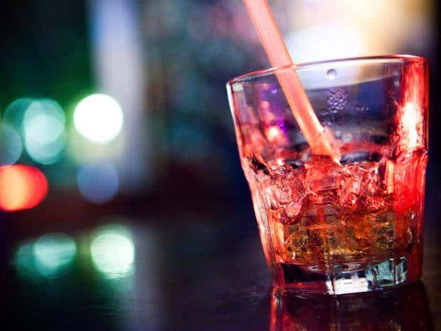 Problem Drinking in Club | Blue Horizon Counselling