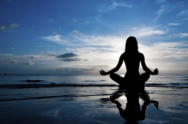 Girl Benefitting from Relaxation | Blue Horizon Counselling