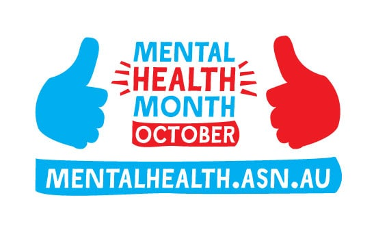 Celebrate Mental Health Month
