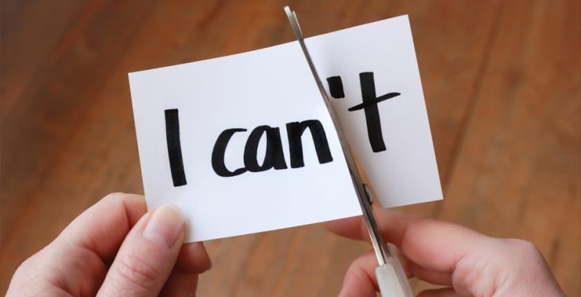 Fighting off the dangers of low self-esteem