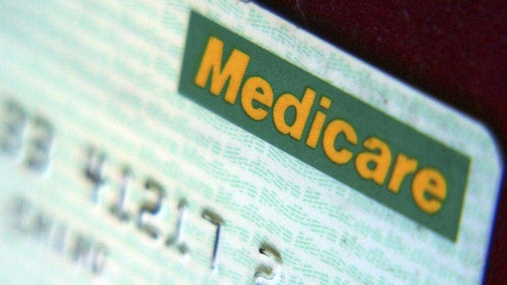 Changes to Medicare for those in remote areas.