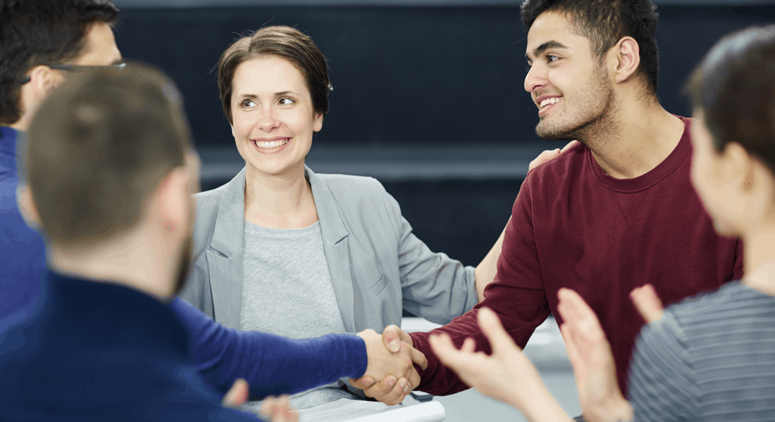 Company Mediation Meeting | Blue Horizon Counselling